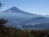 Mt. Misaka Kurodake Trekking