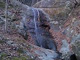 Arakurayama Otana Falls