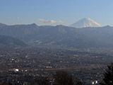Yamanashi City