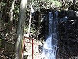Hahano Sirataki Falls